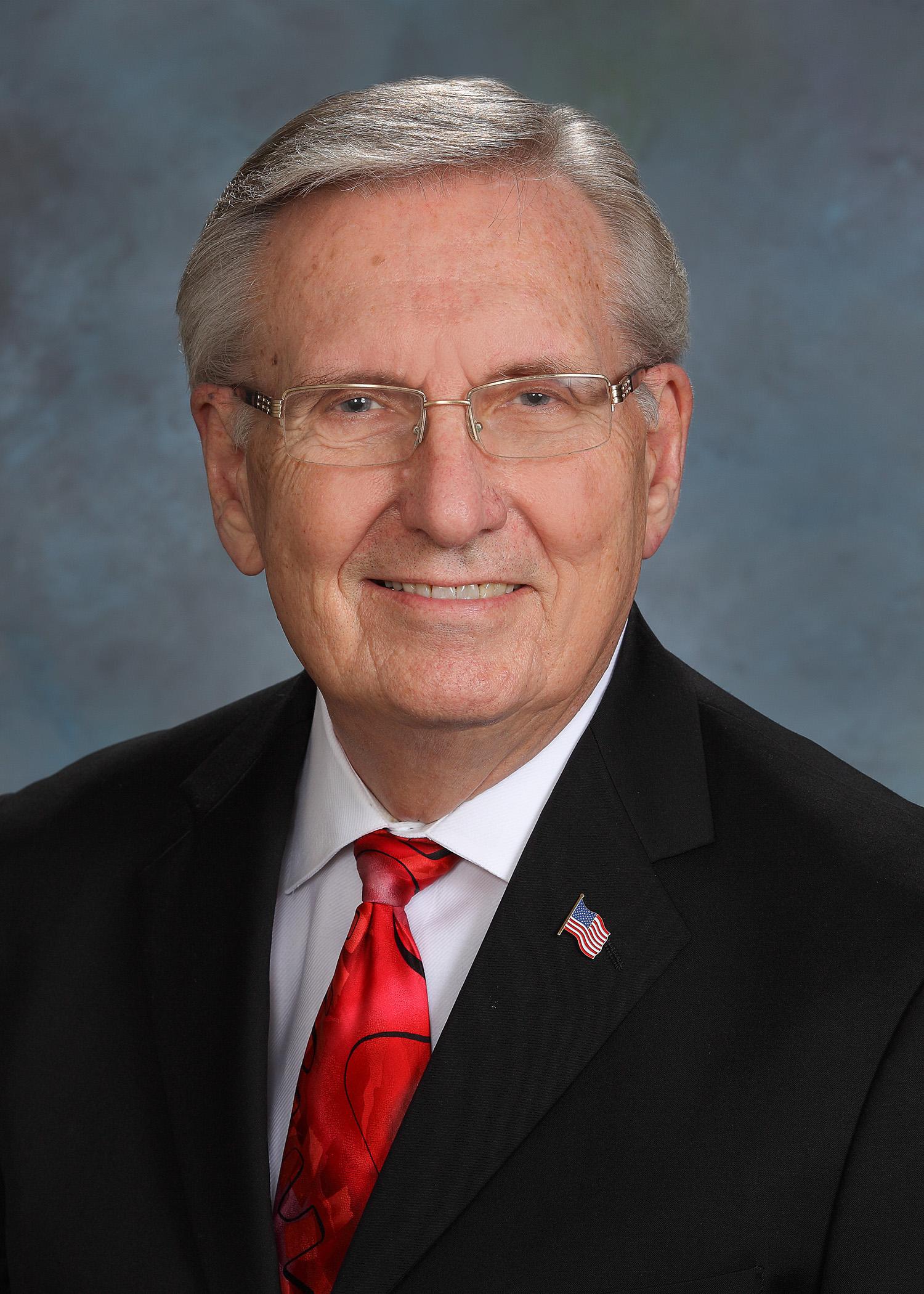 Charles Emery