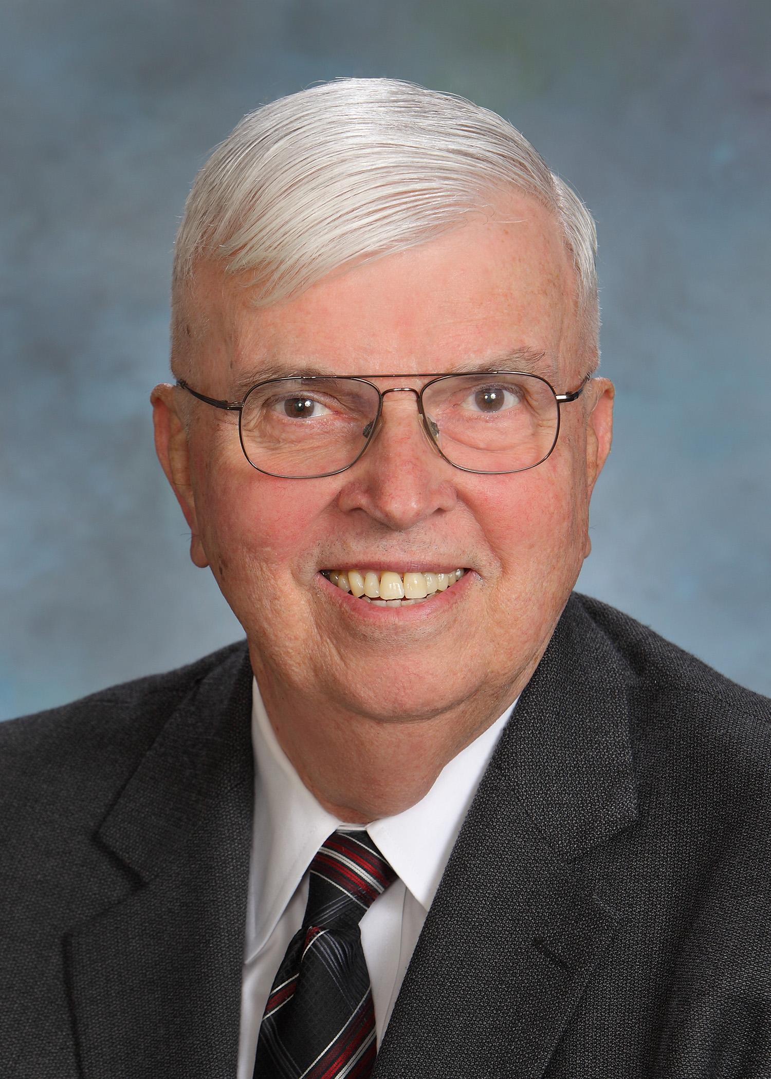 Richard Huckaby