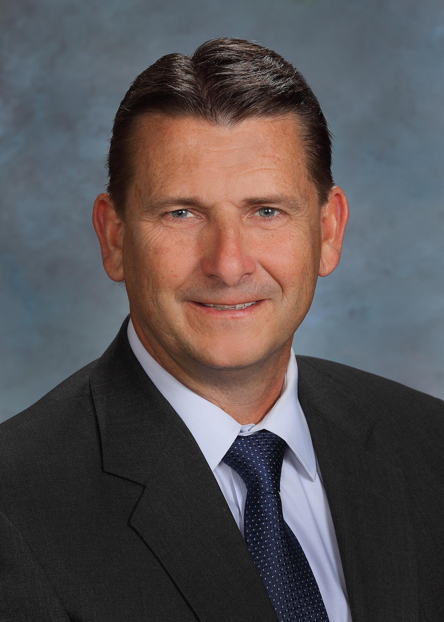Doug Peach