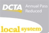 Local System Reduced Annual Pass