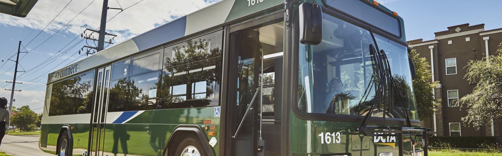 Bus Service | DCTA