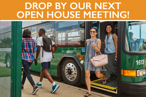 DCTA November Open House Meetings 2018