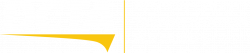 DCTA Logo Horizontal White and Yellow Color