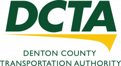 DCTA Logo Vertical Color Green and Yellow