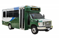 DCTA Van Bus Talent